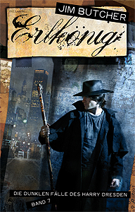 Harry Dresden Band 7