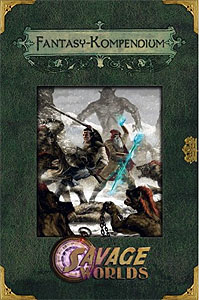 Savage Worlds: Fantasy Kompendium