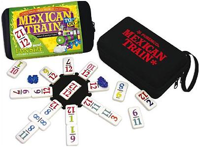 Mexican Train Anleitung