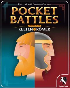 Pocket Battles: Kelten vs. Römer