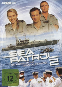 Sea Patrol - Staffel 2