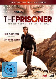 The Prisoner - Der Gefangene